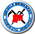 Escuela Brinkmann logo