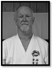 Hanshi John Shipes