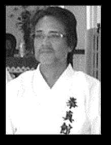 Kaicho Isao Kise