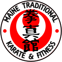 Maine Traditional Karate and Fitness Logo